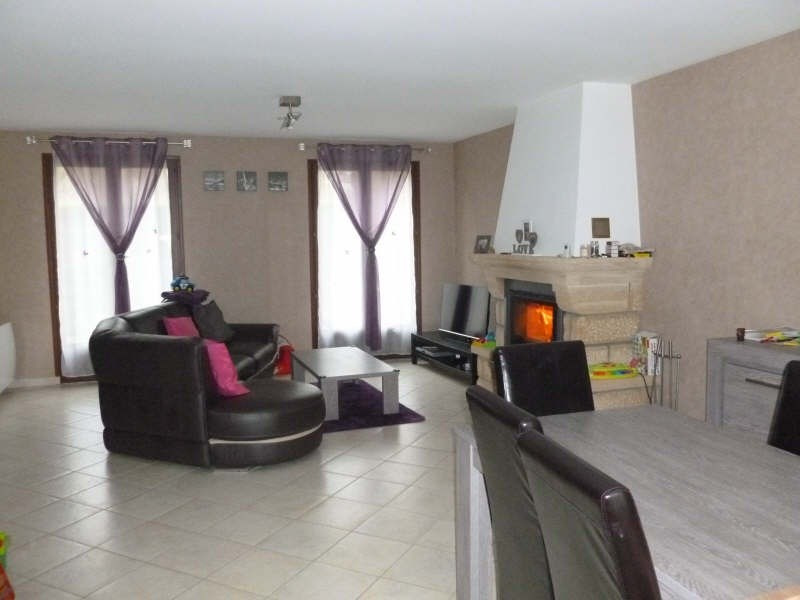 Sale house / villa Orry la ville 430 000€ - Picture 2