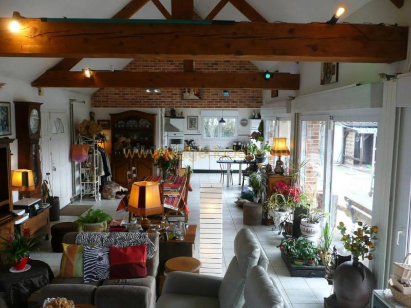 Vendita nell' vitalizio di vita casa Pont-audemer 50000€ - Fotografia 2