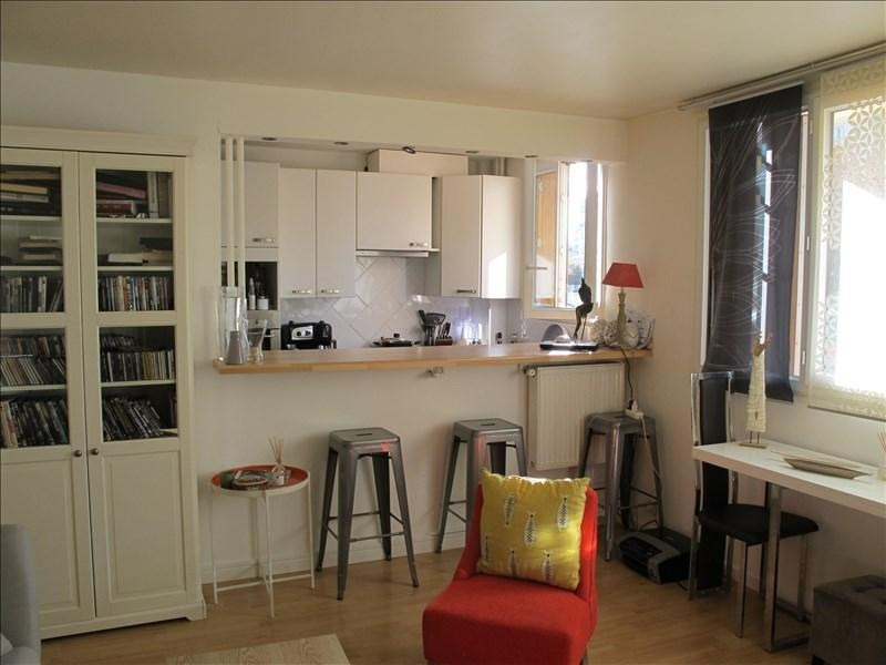 Sale apartment Bois-colombes 272 000€ - Picture 2