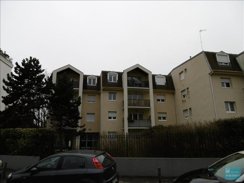 Location appartement L hay les roses 810€ CC - Photo 1