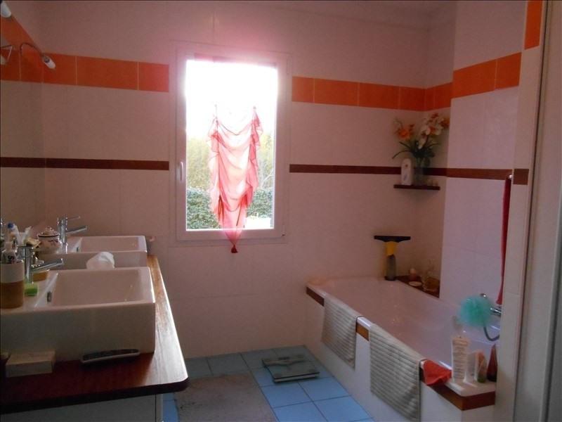 Vente maison / villa Saint jean pla de corts 350000€ - Photo 8