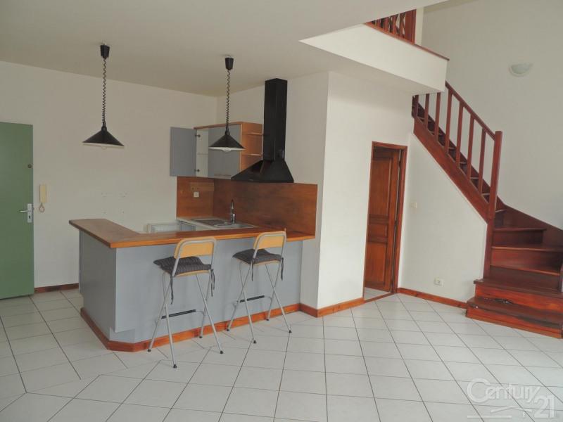 Rental apartment Pont a mousson 435€ CC - Picture 2