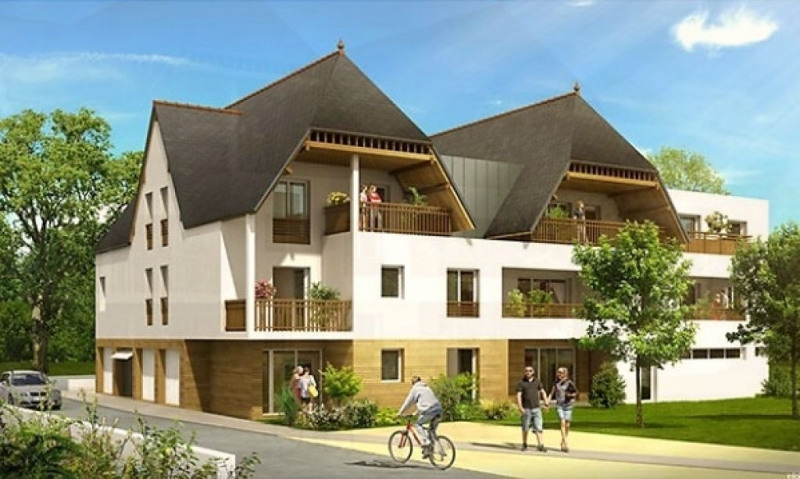 Sale apartment La baule 179 000€ - Picture 1