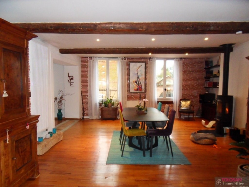 Vente maison / villa Nailloux 352 000€ - Photo 5