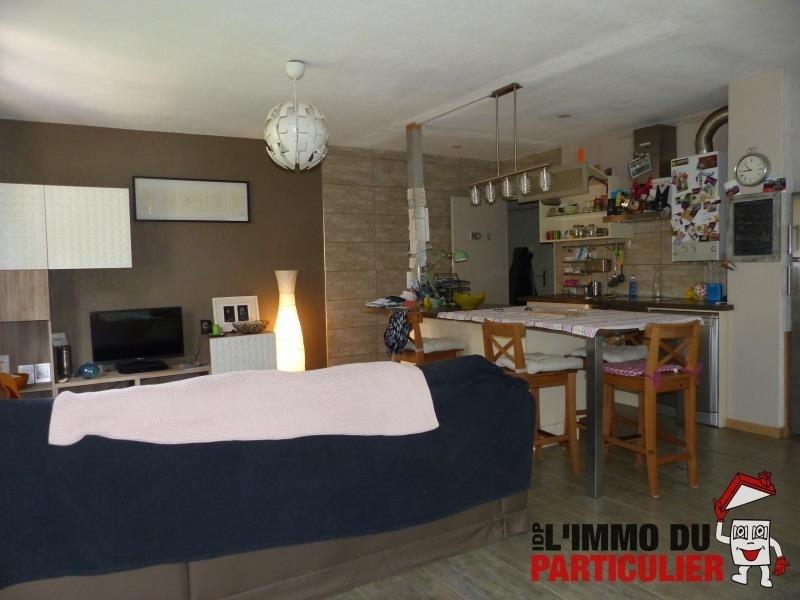 Venta  apartamento Vitrolles 203500€ - Fotografía 1