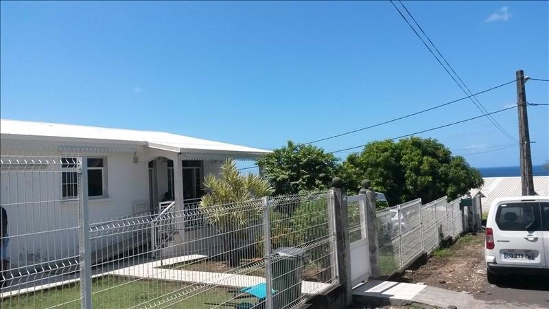 Sale house / villa Baillif 340000€ - Picture 2