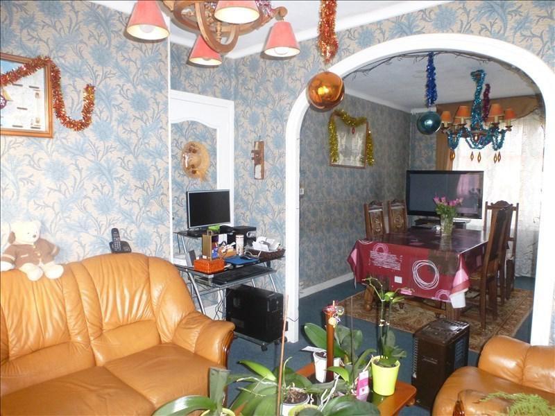 Sale house / villa St brieuc 116820€ - Picture 3