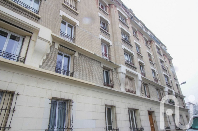 Sale apartment Courbevoie 362 000€ - Picture 1