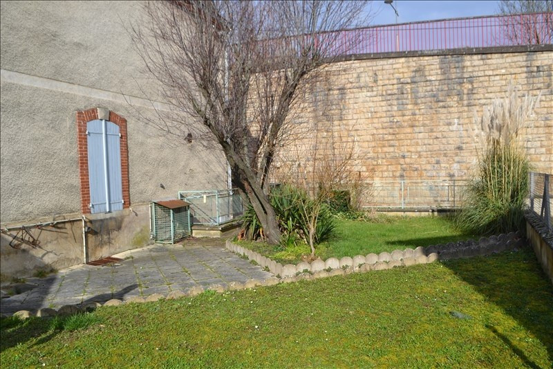 Sale apartment Montbard 68 000€ - Picture 2