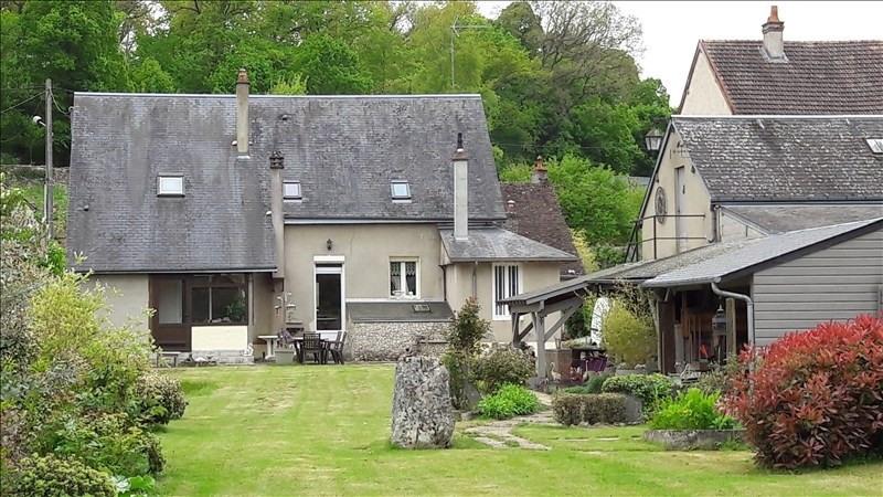 Vente maison / villa Vendôme 229619€ - Photo 1