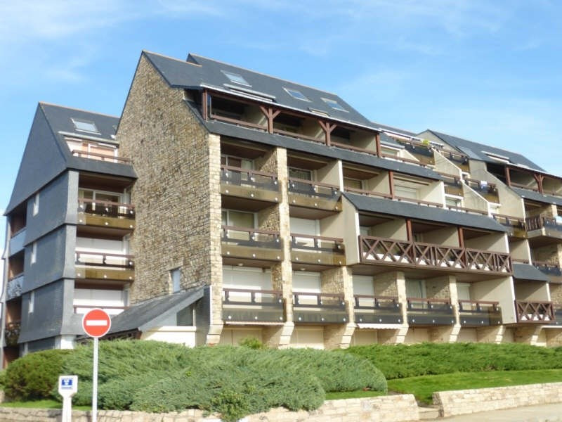 Investment property apartment Carnac 93 000€ - Picture 1