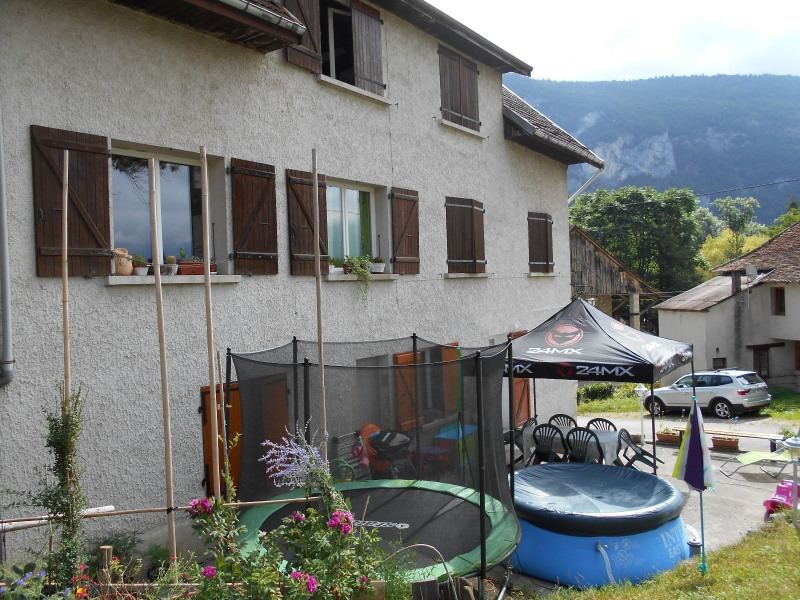 Produit d'investissement maison / villa Nances 329000€ - Photo 4