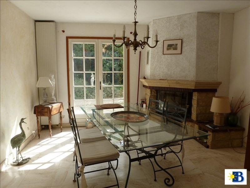Vente maison / villa Chatellerault 196100€ - Photo 2