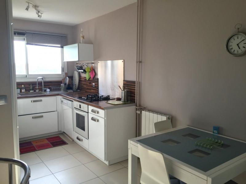 Sale apartment Toulouse 259000€ - Picture 3