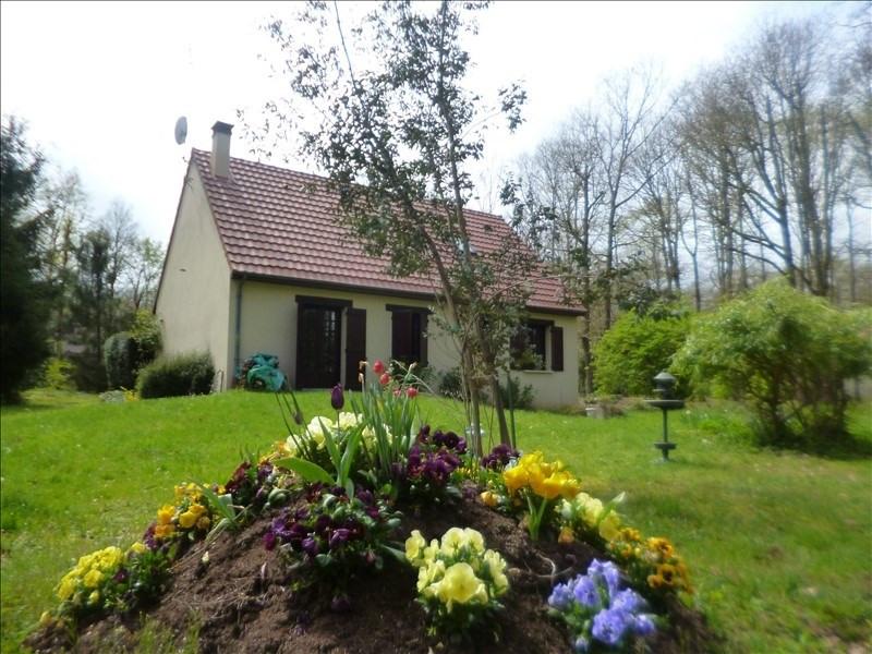 Vente maison / villa Nogent le roi 230000€ - Photo 1