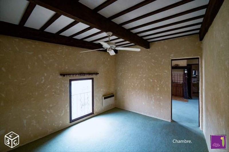 Verkoop  appartement Uzes 120000€ - Foto 6
