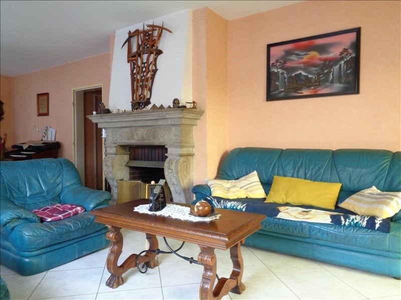 Investimento casa Schirrhein 388500€ - Fotografia 6