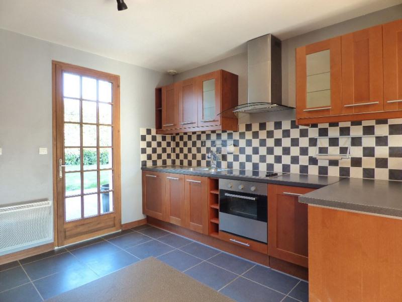 Sale house / villa Pont-saint-pierre 165000€ - Picture 3