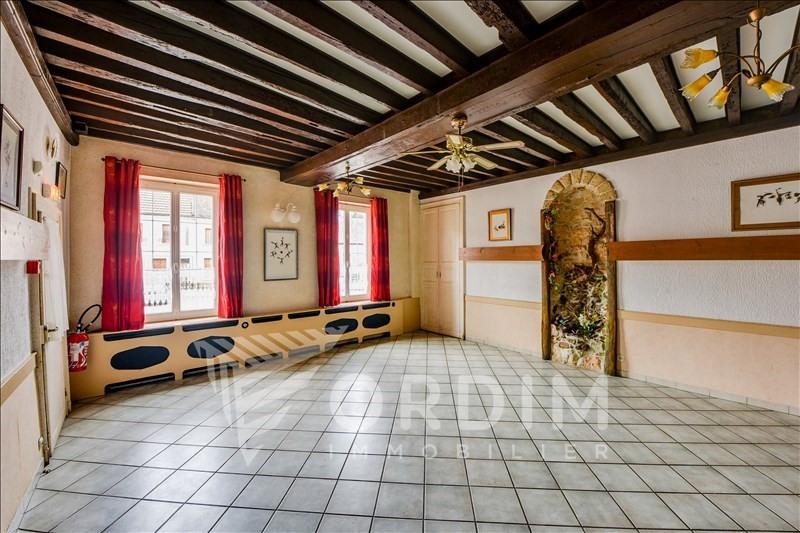 Vente maison / villa Donzy 198000€ - Photo 5