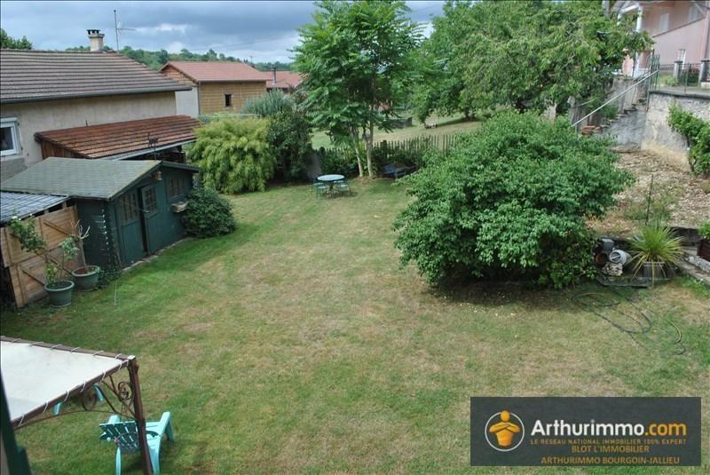Sale house / villa Meyrieu les etangs 229900€ - Picture 5