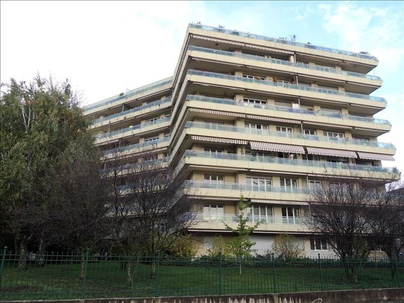 Vente appartement Ferney voltaire 460000€ - Photo 1