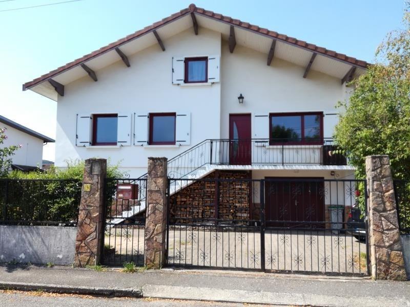 Sale house / villa Cremieu 265000€ - Picture 1