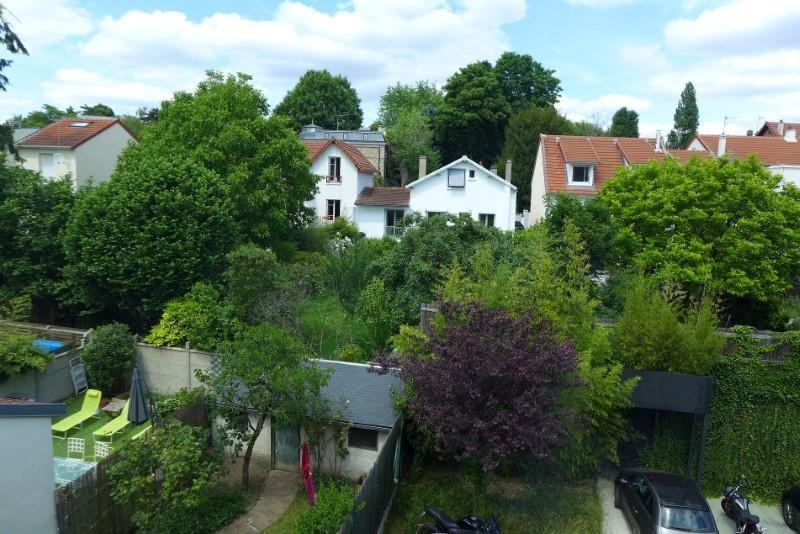 Sale apartment Garches 298000€ - Picture 7