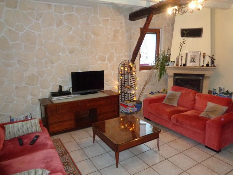 Sale house / villa Aixe sur vienne 159000€ - Picture 1