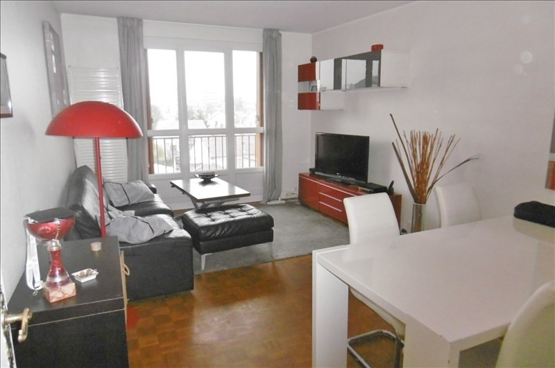 Vente appartement St maur des fosses 252 000€ - Photo 1