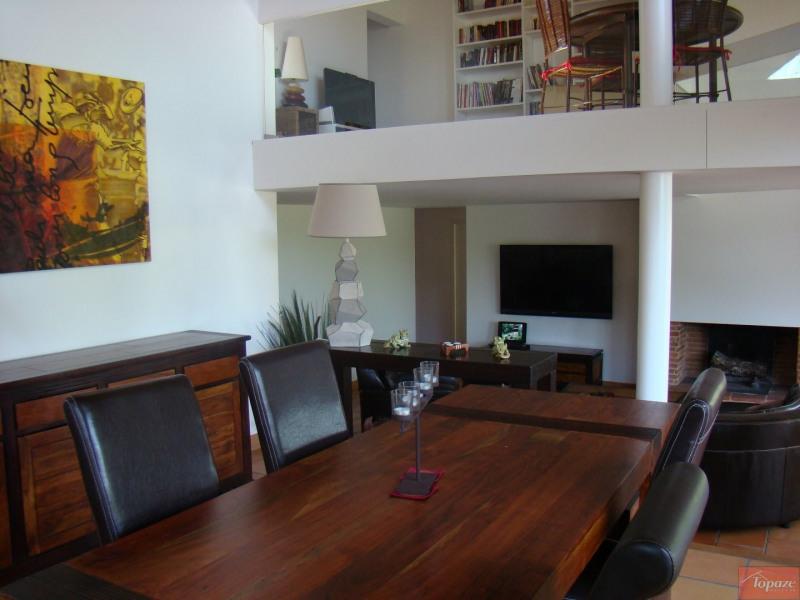 Deluxe sale house / villa Castanet-tolosan 649000€ - Picture 2