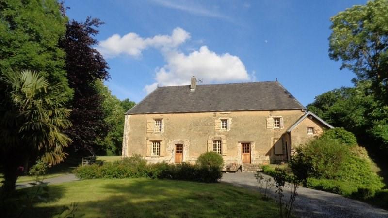 Vente maison / villa Carentan 234500€ - Photo 1