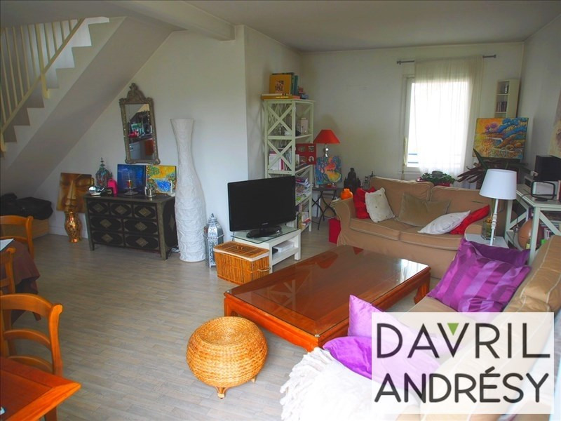 Vente appartement Andresy 188 000€ - Photo 3