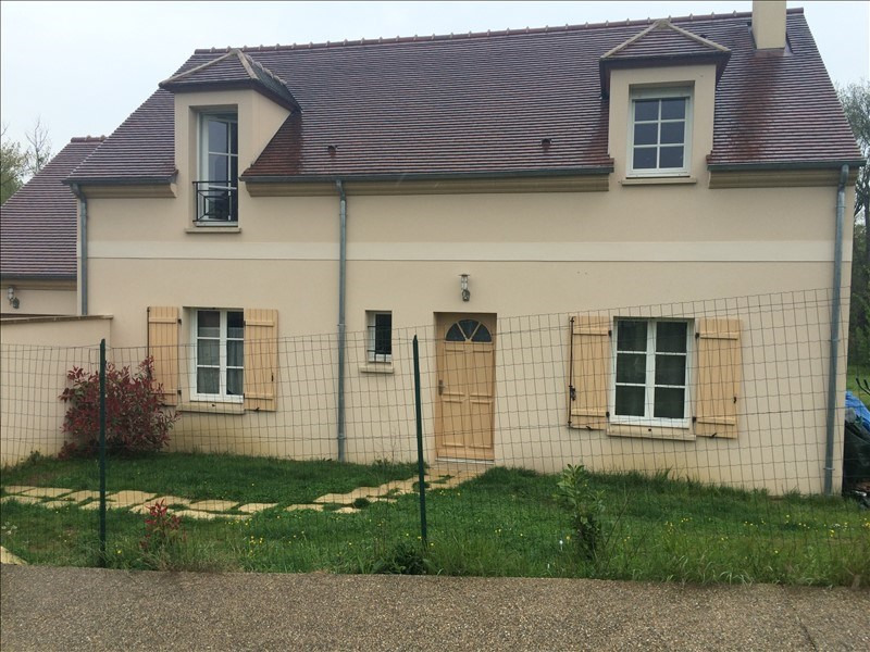 Vente maison / villa Marines 337600€ - Photo 1