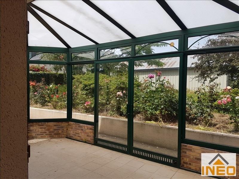 Vente maison / villa Hede 261700€ - Photo 6