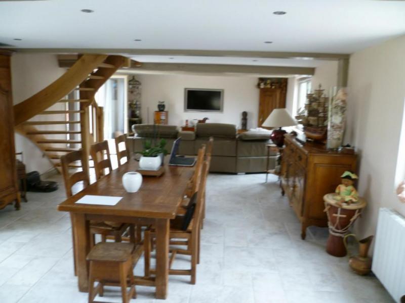 Vente maison / villa Lisieux 378000€ - Photo 2
