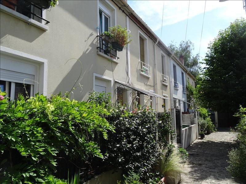 Vente maison / villa Fontenay sous bois 190000€ - Photo 1