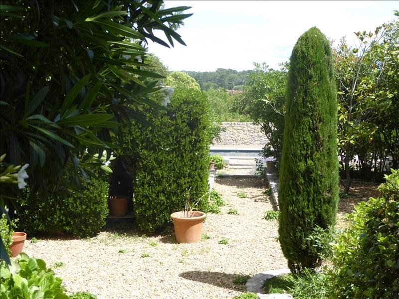 Deluxe sale house / villa Nimes 990000€ - Picture 9
