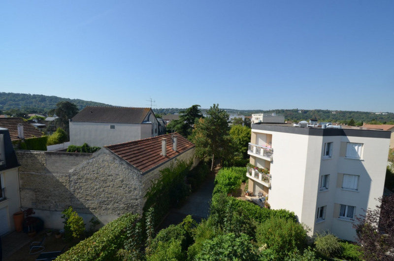Revenda apartamento Croissy-sur-seine 280000€ - Fotografia 3