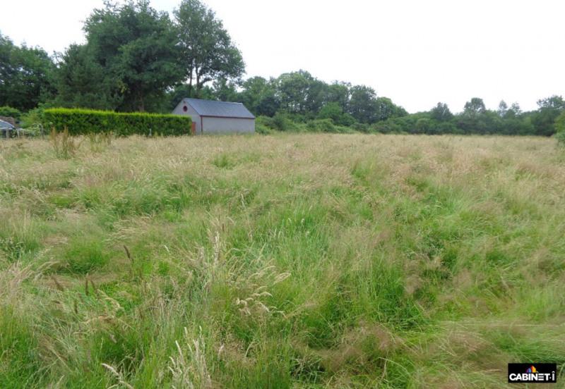 Vente terrain Notre dame des landes 58000€ - Photo 4