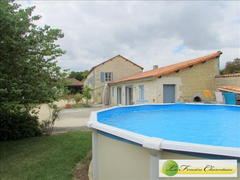 Vente maison / villa Besse 353000€ - Photo 8