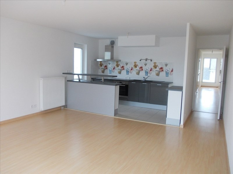 Sale apartment St nazaire 174 900€ - Picture 1