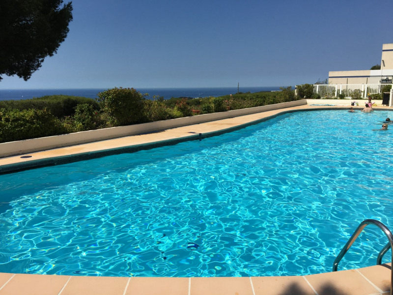 Vacation rental apartment Bandol 525€ - Picture 12