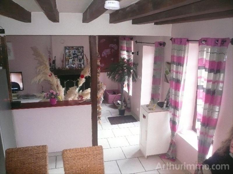 Vente maison / villa Jars 86000€ - Photo 3