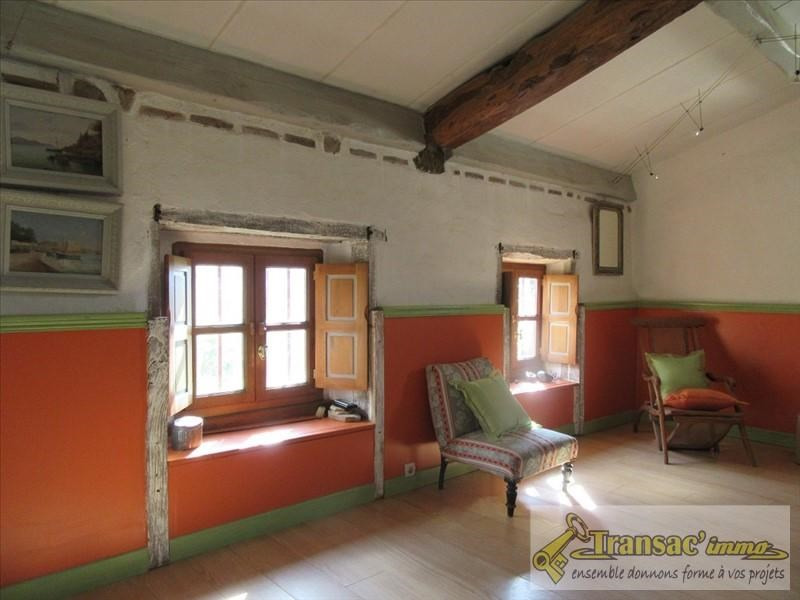 Sale house / villa Courpiere 253 750€ - Picture 4