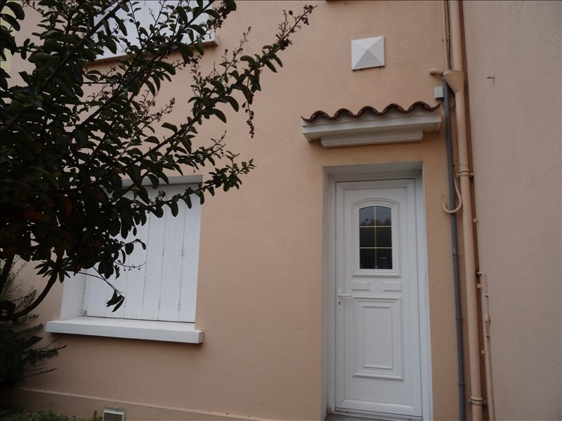 Location maison / villa Bergerac 615€ CC - Photo 1