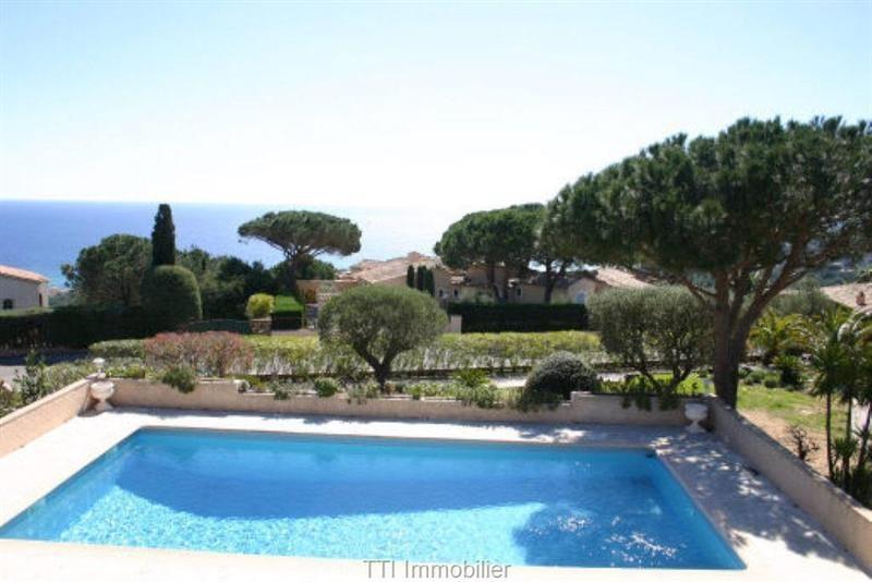 Vente de prestige maison / villa Sainte maxime 2540000€ - Photo 6
