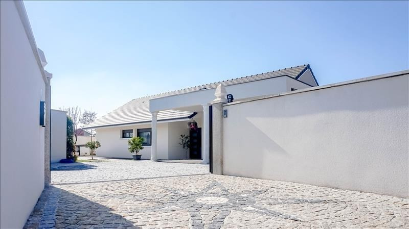 Sale house / villa Lescar 389000€ - Picture 2