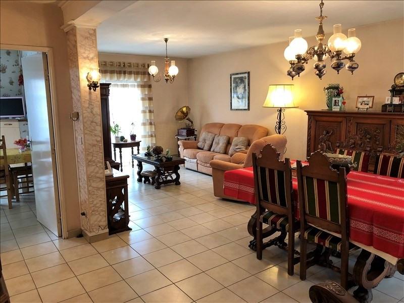 Sale house / villa Lattes 380000€ - Picture 2