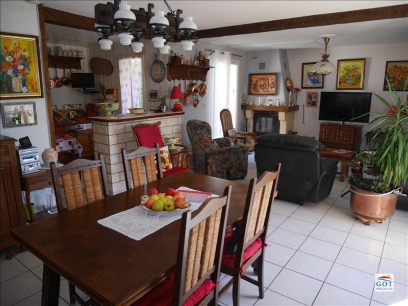 Revenda casa Villelongue de la salanque 219000€ - Fotografia 3
