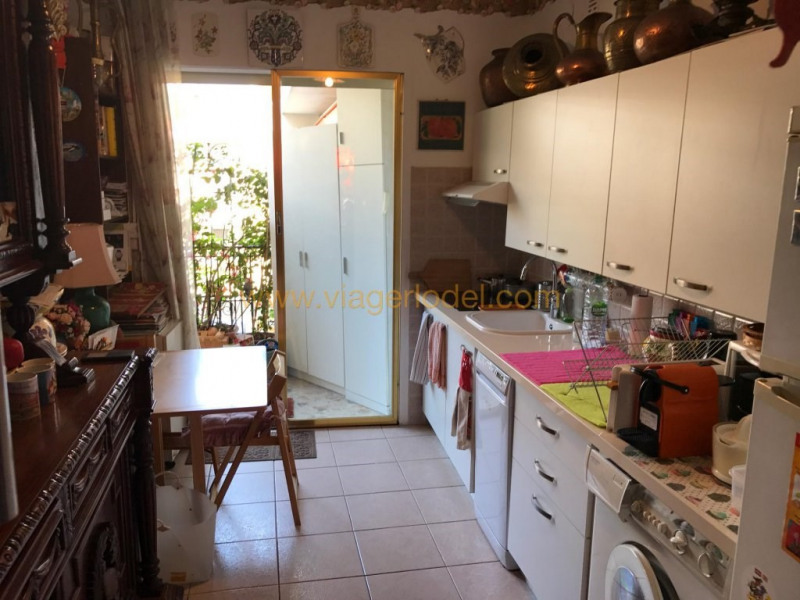 Viager appartement Nice 145000€ - Photo 7
